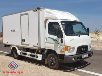 HYUNDAI MIGHTY 75S - 3.5 TẤN