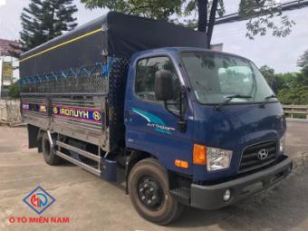 HYUNDAI NEW MIGHTY 110SP- 7.7 TẤN